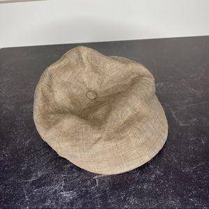 Christy's Handmade Boys Tweed Beret Hat